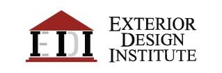 Exterior Deisgn Institute Certified